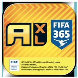 MyPanini FIFA 365 Adr