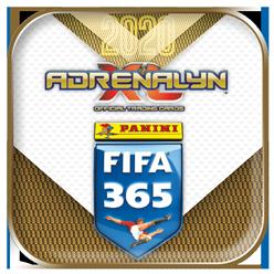 MyPanini FIFA365 ADR 20