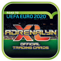 MyPanini Road to Euro ADR