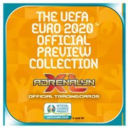 MyPanini Euro ADR