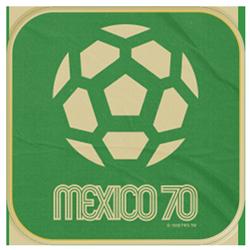 MyPanini Mexico 70